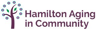 Hamilton Aging in Community Logo