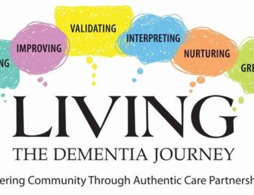 Living the Dementia Journey
