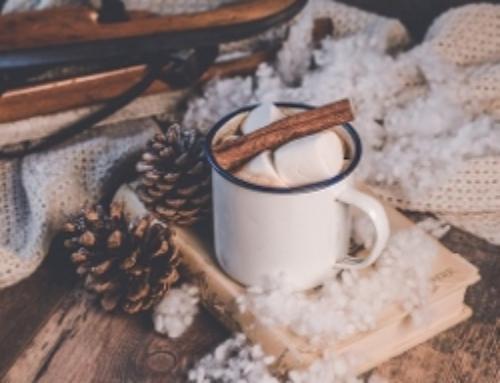 Taking a Winter Holiday Break