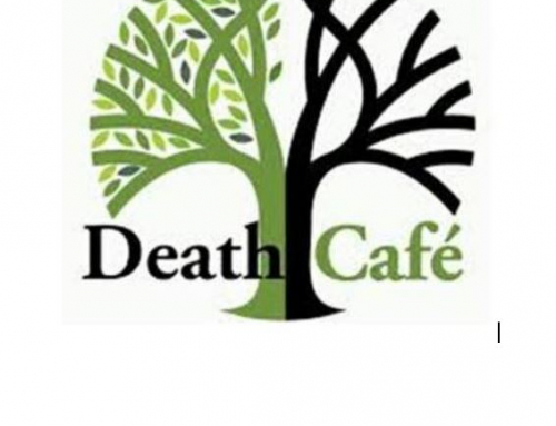Death Cafe: Talking about End of Life