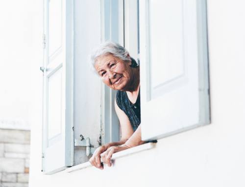 Growing Older: Are You Ready?