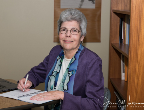Writing for Life – Pathway to Resilient Aging