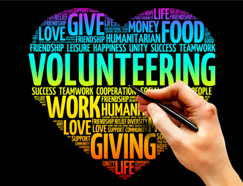 VOLUNTEERING… INCLUDING 5 OPPORTUNITIES YOU MAY NOT KNOW
